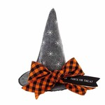 Witch Hat Sitter (Multiple Sizes)