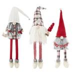 Deluxe Dangle Leg Gnome (Multiple Sizes)