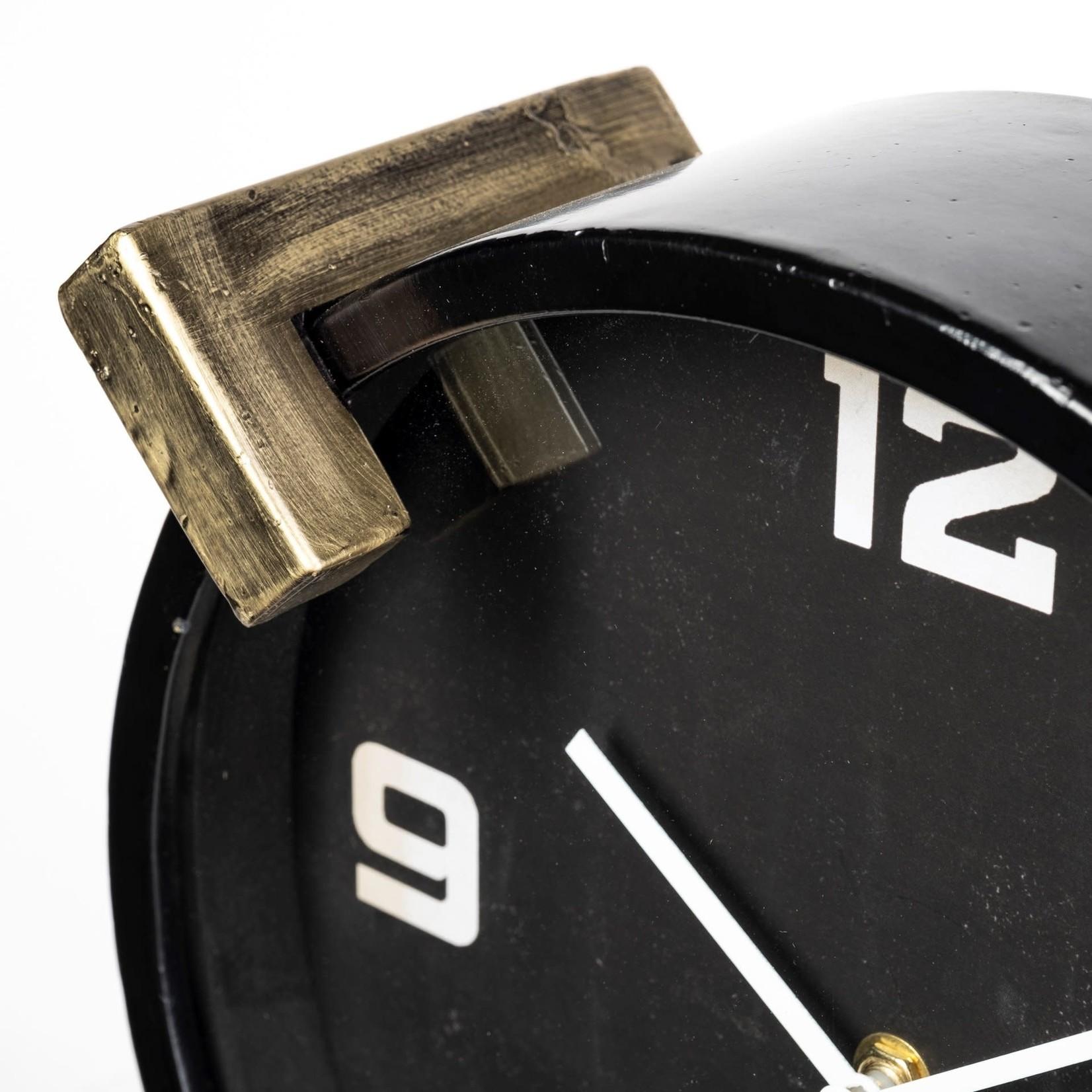 Agar Clock