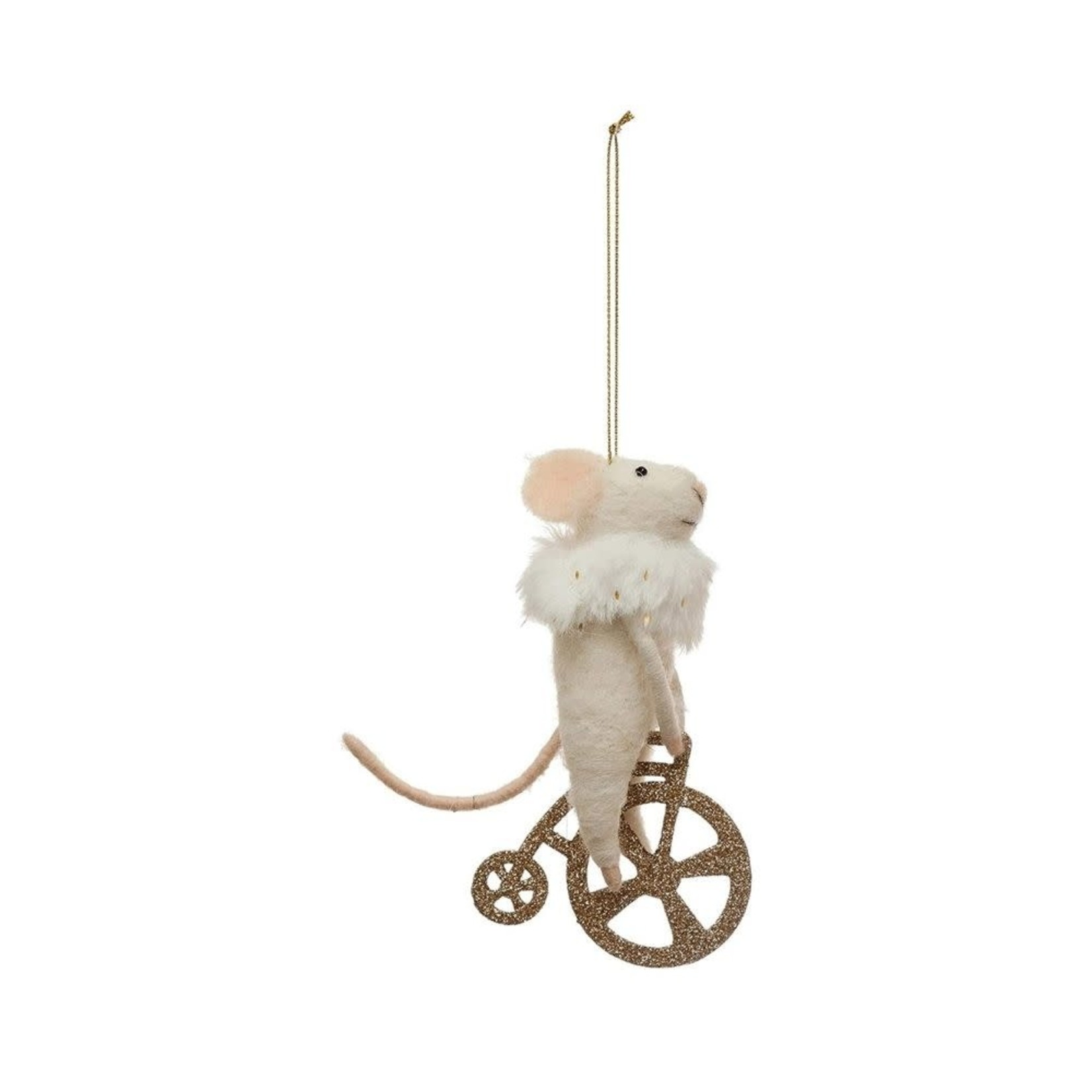 Fancy Bicycle Mouse