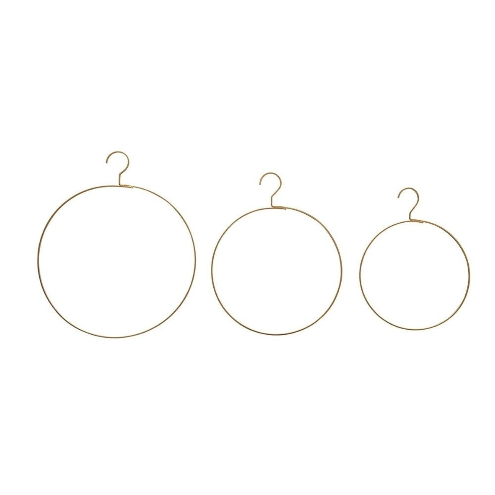 Gold Ring Hook (Multiple Sizes)