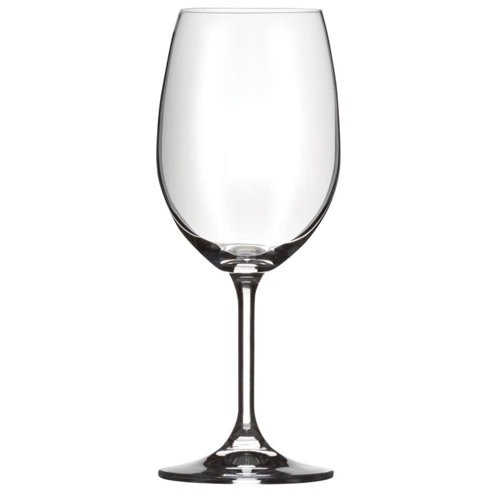 Lara White Wine Glasses Set of 4