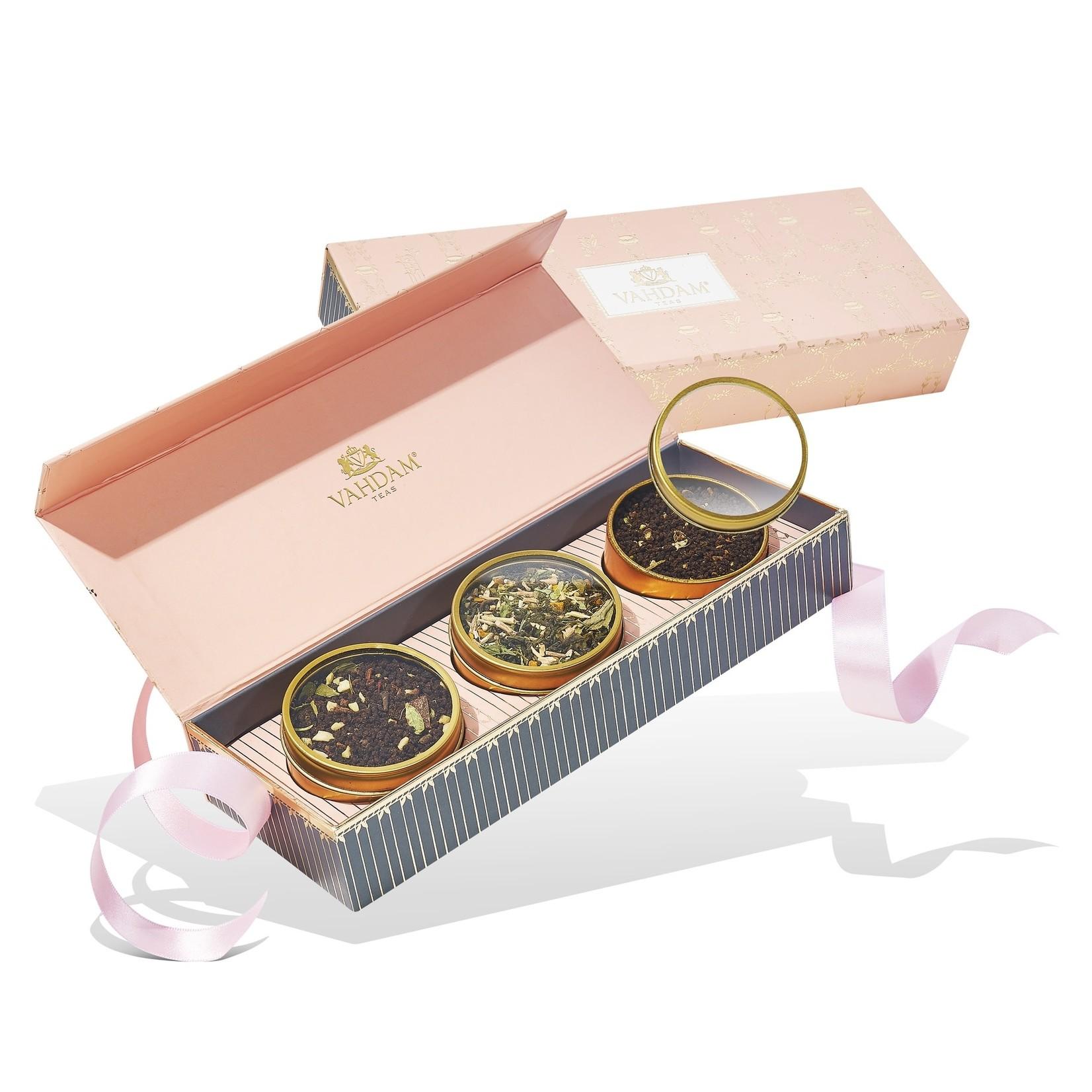 Blush Tea Gift Box