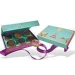The India Tea Carnival Tea Gift Box