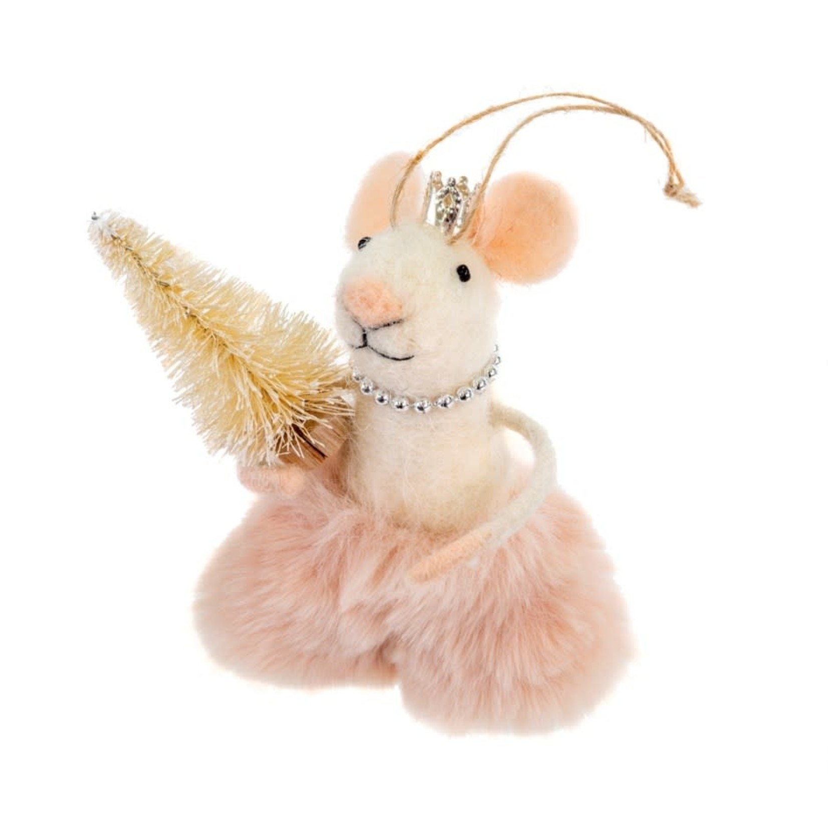 Elegant Emmeline Ornament