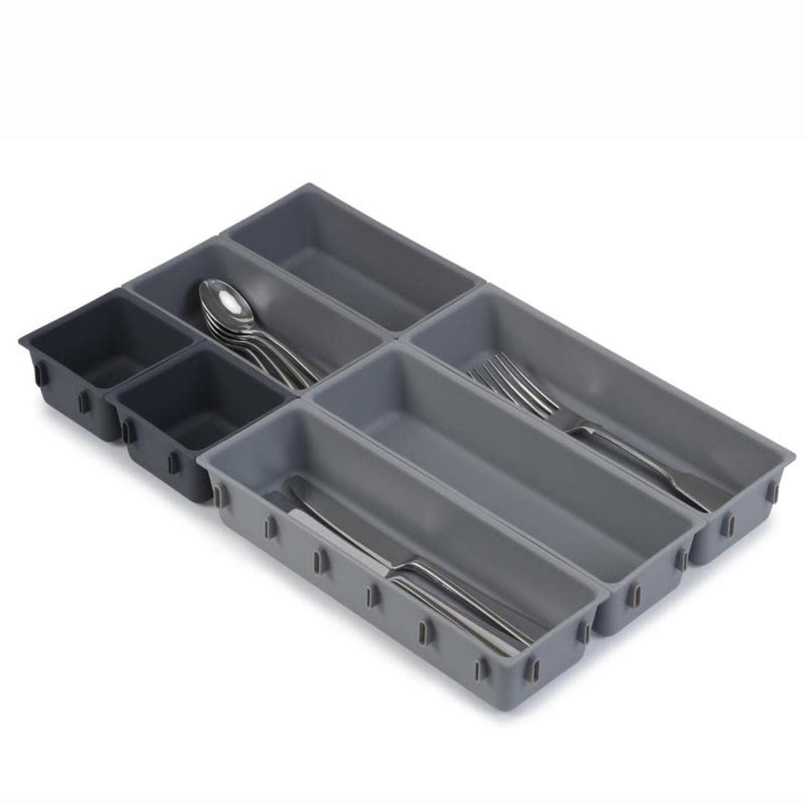 Blox 7 Piece Drawer Organizer Set