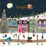 Winter Wonderland 500 Piece Puzzle