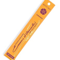 Incense- D'Auroville-Cinnamon (India)