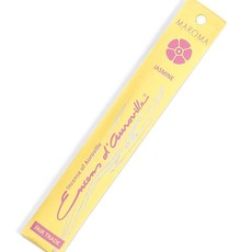 Incense- D'Auroville-Jasmine (India)