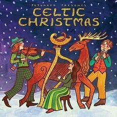Celtic Christmas CD