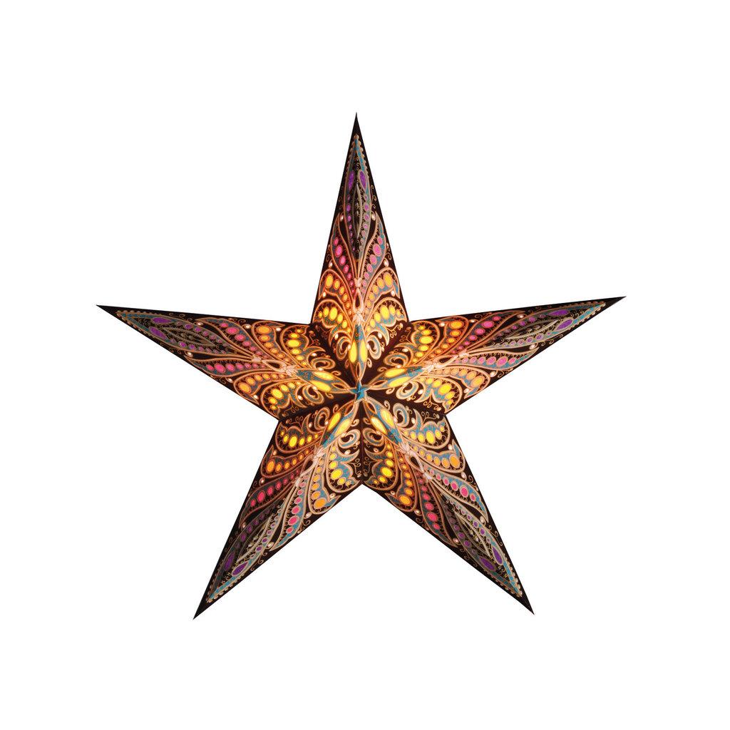 Starlightz- Queen of Java (India)