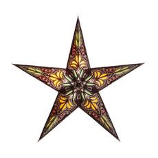 Starlightz- Jaipur-Brown/Yellow (India)