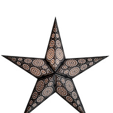 Starlightz- Marrakesh-Black/White  (India)