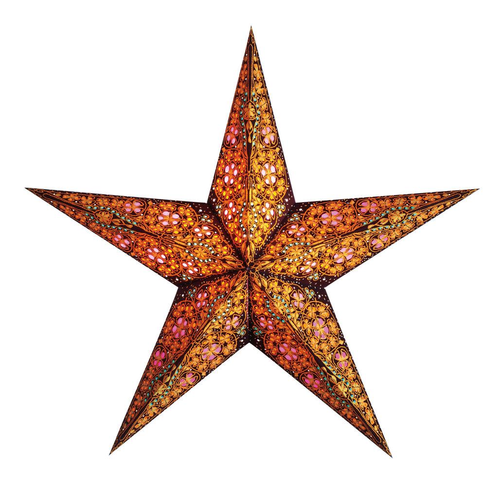 Starlightz- Kalea-Amber (India)