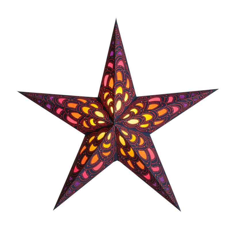 Starlightz- Nari-Ruby (India)