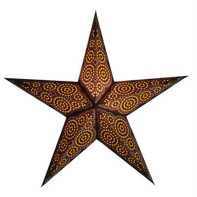 Starlightz- Marrakesh-Brown/Yellow (India)