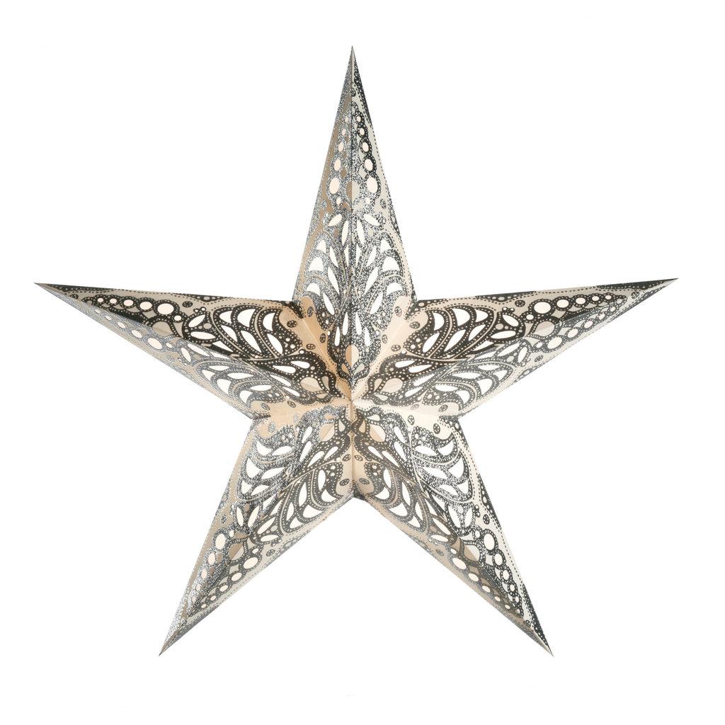 Starlightz- Geeta-Silver (India)
