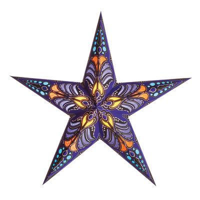 Starlightz- Ramadasa-Blue (India)
