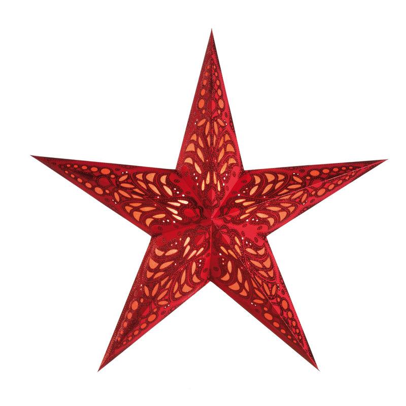 Starlightz- Geeta-Red (India)