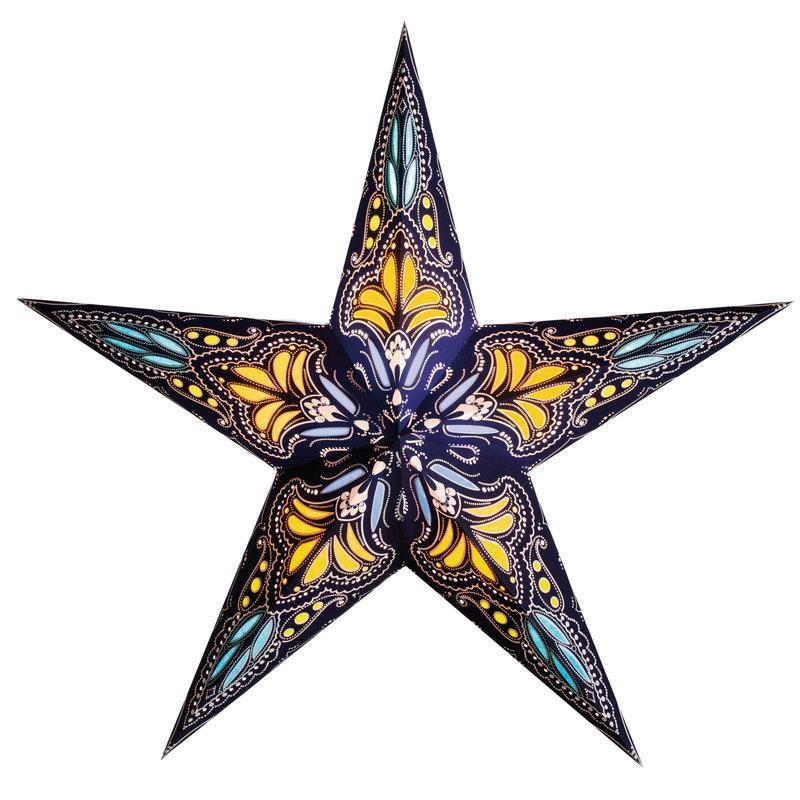 Starlightz- Jaipur-Blue/Yellow (India)