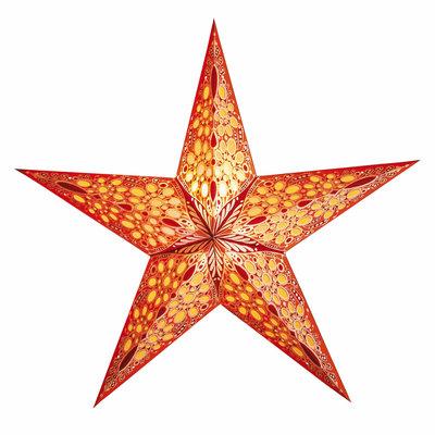 Starlightz- Festival-Orange (India)