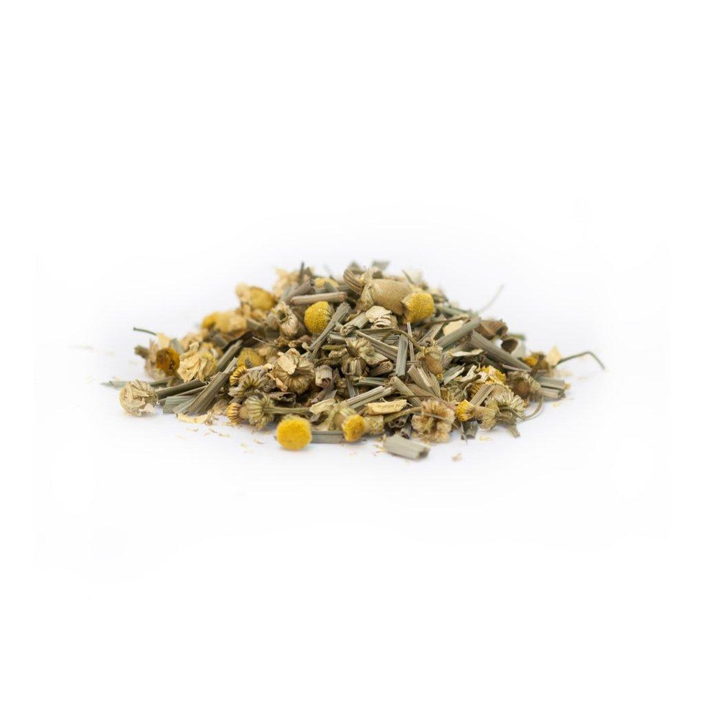 Tea- Chamomile Cleanse-Justea (Kenya)