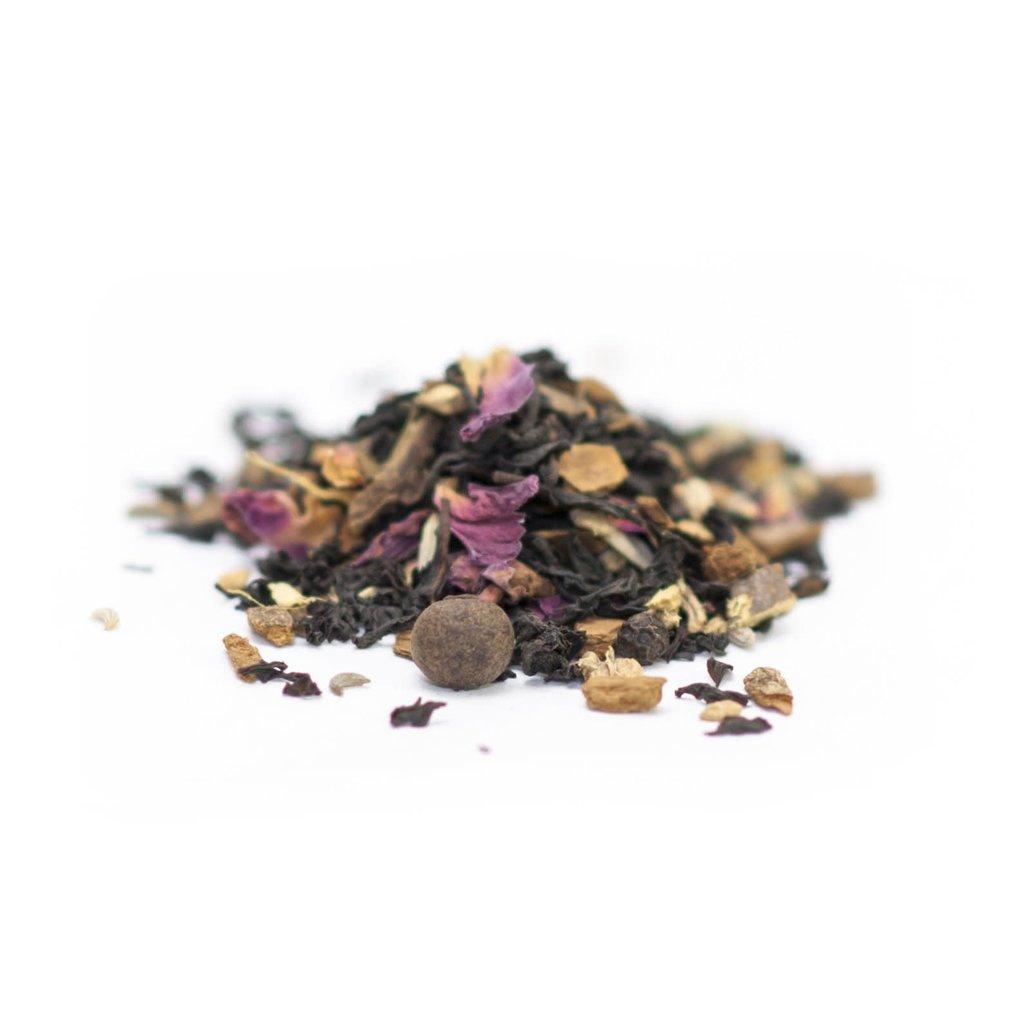 Tea- African Chai-Justea (Kenya)