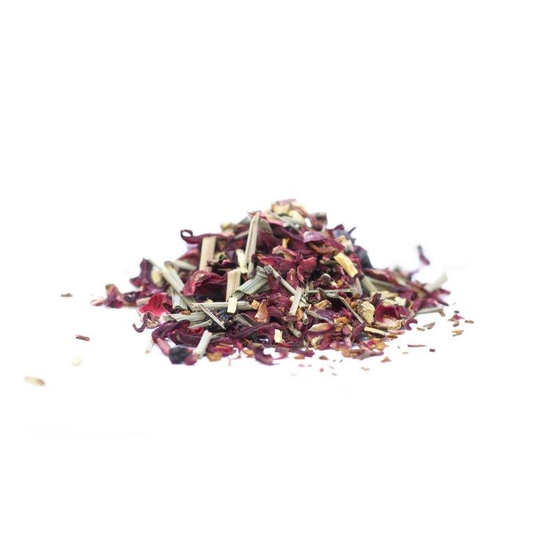 Tea- Little Berry Hibiscus-Justea (Kenya)