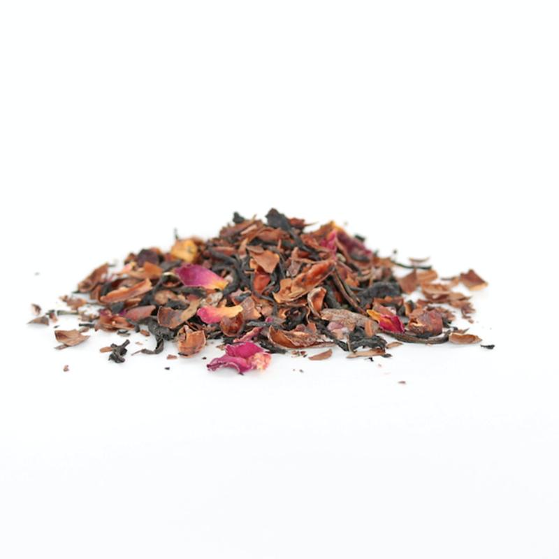 Tea- Purple Chocolate-Justea (Kenya)