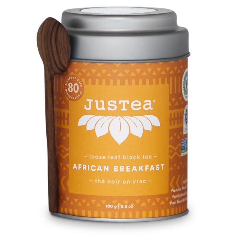 Tea- African Breakfast-Justea (Kenya)