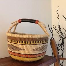 Bolga Basket- Round-Large (Ghana)