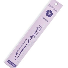 Incense- D'Auroville-Lavender (India)