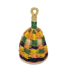 Rattle- Caxixio (Ghana)