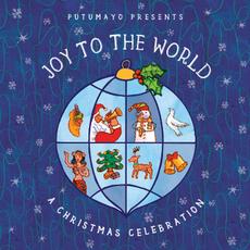Joy To The World CD