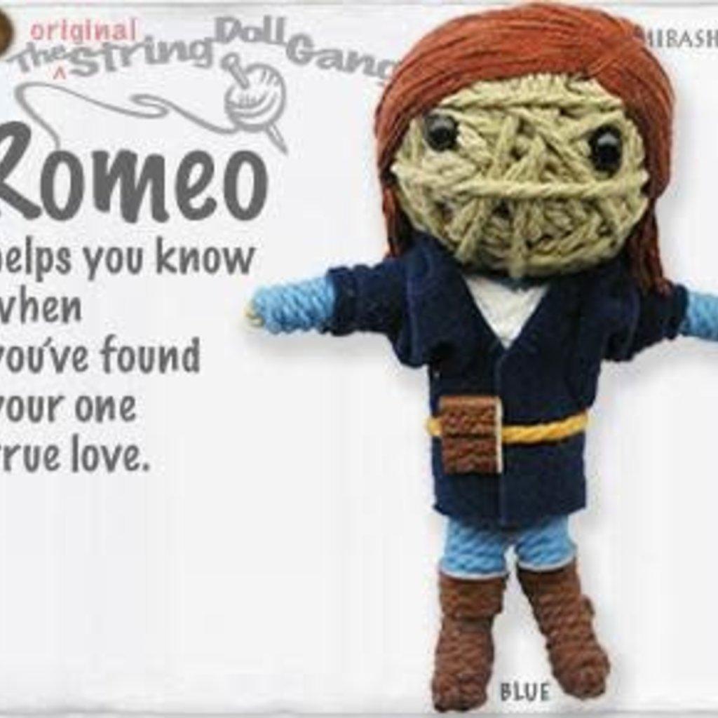 String Doll- Romeo (Thailand)