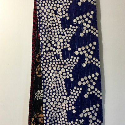 Kantha Scarf | Table Runner