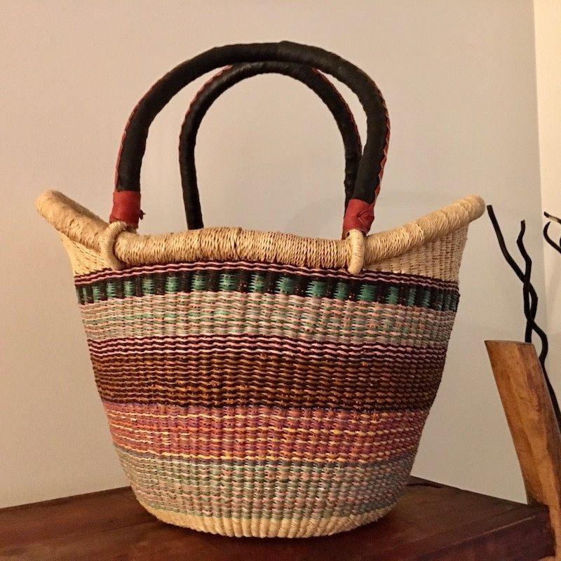 Bolga Basket- Nyariga-Medium (Ghana)