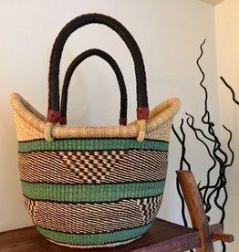 WS- Bolga Basket- Nyariga-Extra Large (Ghana)