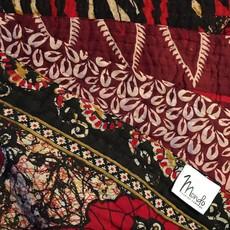 WS- Kantha Quilt (Bangladesh)