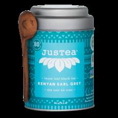 Tea- Kenyan Earl Grey-Justea (Kenya)