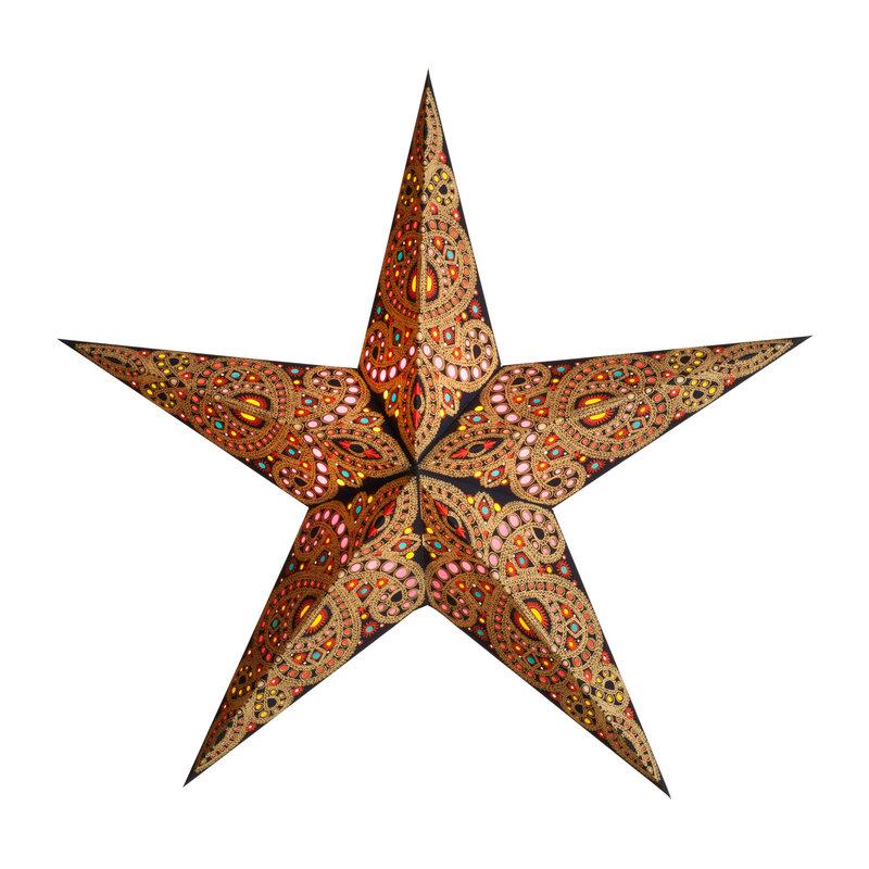 Starlightz- Diwali-Amber (India)