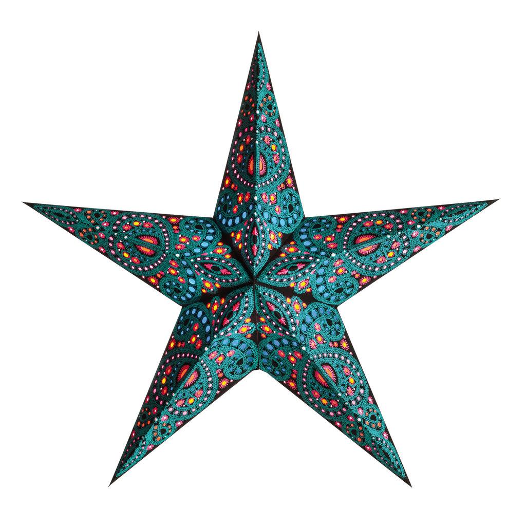 Starlightz- Devi-Ocean (India)