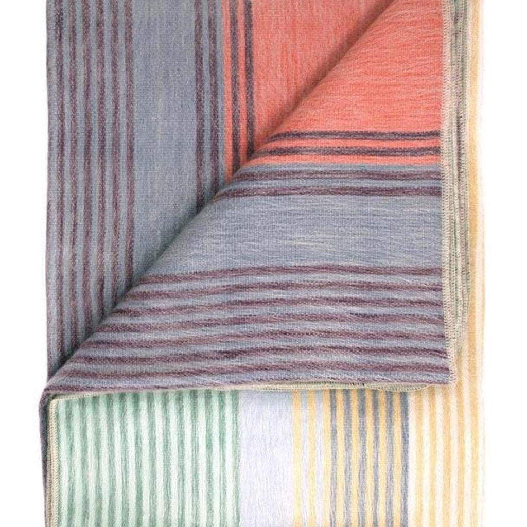 """Blanket-Spectrum-Alpaca-70"""" x 90"""" (Ecuador)"""
