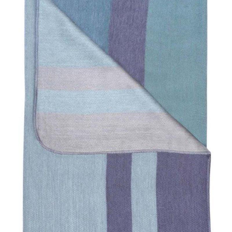 "Blanket-Sagebrush-Alpaca-70"" x 90"" (Ecuador)"