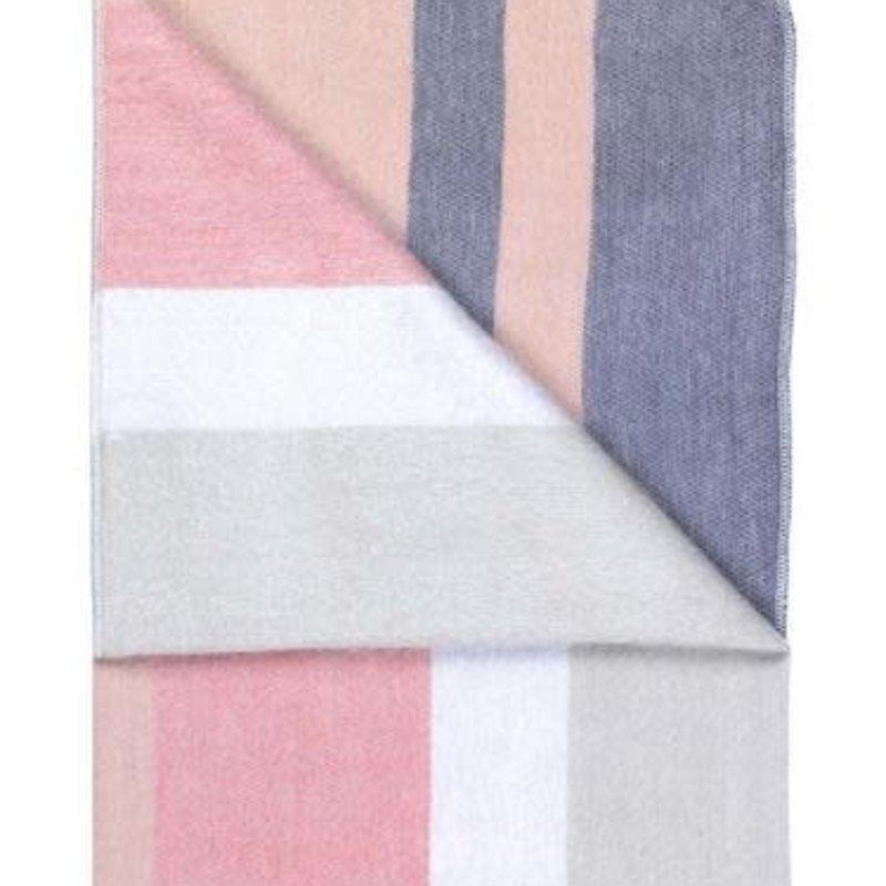 """Blanket-Apricot-Alpaca-70"""" x 90"""" (Ecuador)"""