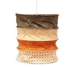 Lantern- Dakar-Lokta Paper (Nepal)