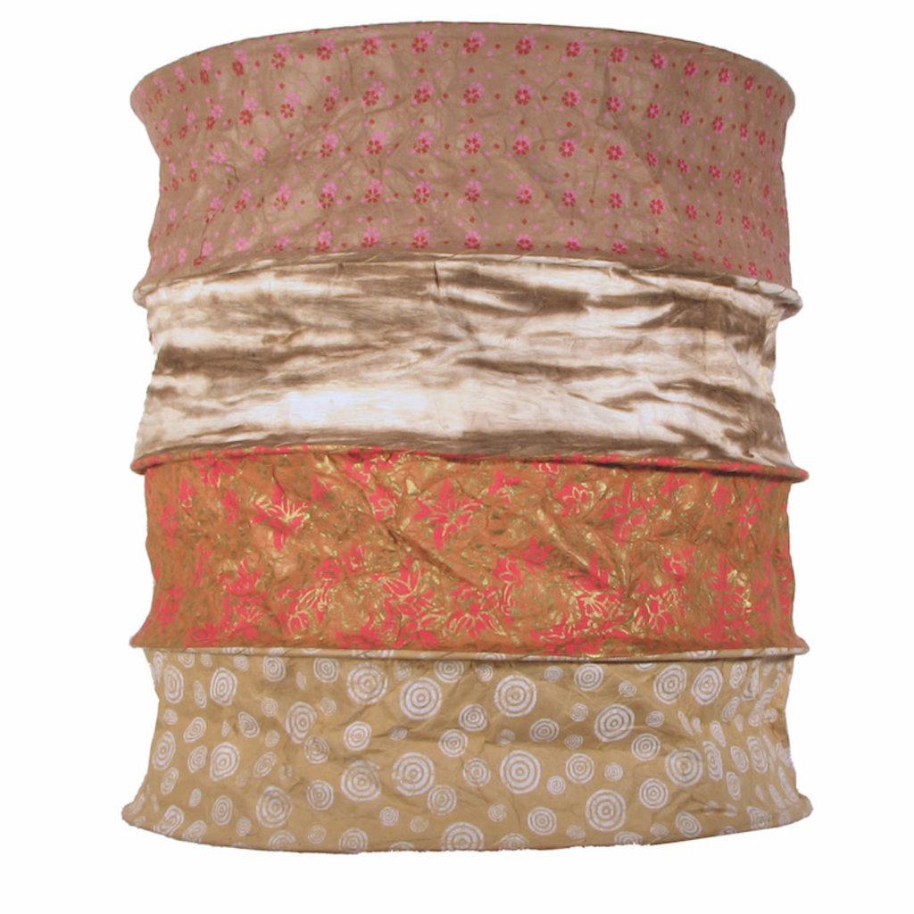 Lantern- Island-Lokta Handmade Paper (Nepal)