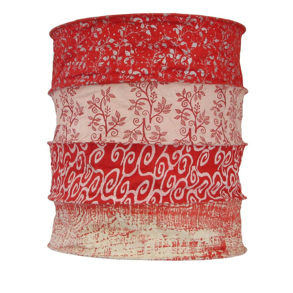 Lantern- Malage-Lokta Handmade Paper (Nepal)