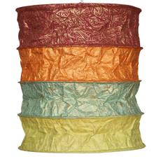 Lantern- Sari-Lokta Handmade Paper (Nepal)