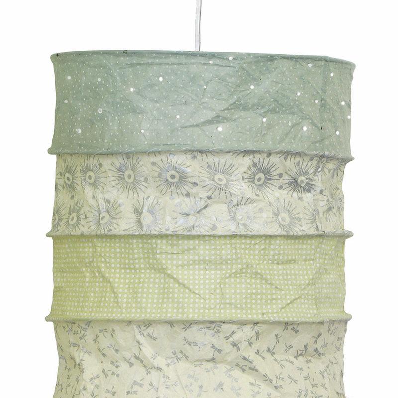 Lantern- Skagen-Lokta Handmade Paper (Nepal)